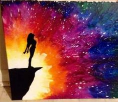 Crayon Art – Deeply Satisfying And Beauti. -Melted Crayon Art – Deeply Satisfying And Beauti. Disney Kunst, Art Disney, Disney Pocahontas, Disney Ideas, Ouvrages D'art, Melting Crayons, Painting Inspiration, Room Inspiration, Painting & Drawing