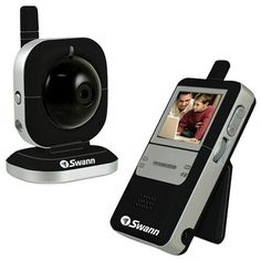 Swann SW233-BDM ADW330 Digital Wireless FamilyCam Monitor and Camera by Swann. $152.25. From the Manufacturer                  Enjoy an easy-to-use Digital Wireless FamilyCam with zero interference! Introducing the Swann Digital Wireless FamilyCam, an affordable do-it-yourself wireless family monitoring kit with state-of-the-art crystal clear video and sound. The FamilyCam is an example of advanced security made easy, providing you with:  Zero interference from mi...