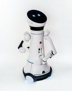 Care-O-bot 4