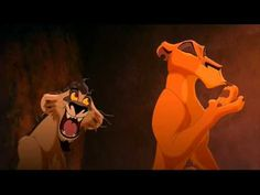 The Lion King 2 - My Lullaby