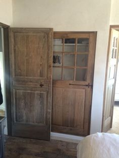 c2va6 porte d 39 interieur 2 vantaux vitree portes pinterest interieur. Black Bedroom Furniture Sets. Home Design Ideas