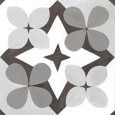 #Porcellanato Volta Monocrom 18,5x18,5 símil #mosaicocalcareo