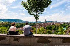 If you love history and time travel, you'll love Bern, Switzerland. Bern, Time Travel, Switzerland, Spotlight, Europe, History, Instagram, Historia