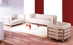 Enjoy Some Beautiful Sets of Office Sofas - MelodyHome.com Office Sofa, Office Furniture, Living Room Designs, Sofas, Armchair, Room Ideas, Design Ideas, Couch, Pictures
