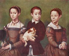 Sofonisba Anguissola http://images.zeno.org/Kunstwerke/I/big/kml1114a.jpg
