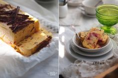 HAPPYFOOD - Семифредо с манго, малиной и шоколадной стружкой(+акция для читателей HAPPYFOOD)