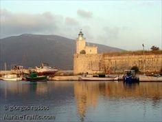 Photos of Lefkada light - AIS Marine Traffic