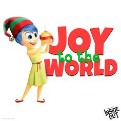 Share joy this holiday season with the gift of Inside Out. Get It Today! Mickey Christmas, Christmas Books, Christmas Baby, Christmas Cartoons, Christmas Time, Movie Inside Out, Disney Inside Out, Disney Love, Disney Magic
