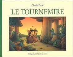 Le Tournemire, Claude Ponti