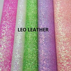 1PCS  A4 SIZE (21X29cm)  Chunky Glitter Leather PU glitter Fabric for DIY Sewing SK11AB-in Synthetic Leather from Home & Garden on Aliexpress.com | Alibaba Group