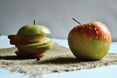 Art Boards, Pear, Apple, Fruit, Food, Apple Fruit, Essen, Meals, Yemek