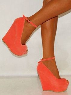 Wedges from stylish Eve