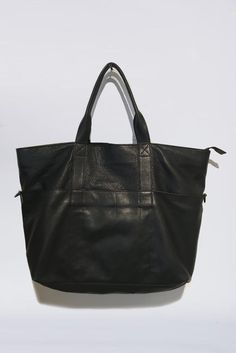 5093ada4b6 Assembly New York Leather Graf Lantz X Tote Tote Backpack
