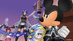 A un peu plus d'une semaine de la sortie du jeu, Square Enix vient de mettre un ligne un énième trailer pour Kingdom Hearts HD 1.5 + 2.5 ReMIX. Intitulée Fight the Darkness, cette nouvelle vidéo vous propose un petit aperçu dans ce qui vous attend dans cette compilation qui regroupe pas moins de six titres dont vous pourrez découvrir la liste complète dans la suite de l'article. Kingdom Hearts HD 1.5 + 2.5 ReMIX sortira en exclusivité sur Playstation 4 le 31 Mars prochain et vous pouvez dès…