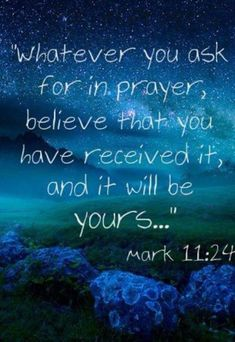 God provides for the truthful.