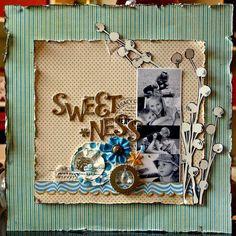 Sweetness by kimmithylaine @2peasinabucket