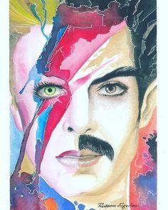 David and Freddie