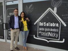 Casa Di Nicky presso IK ECOncept powered by NicolettaCrisponi