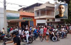 Mototaxista de Governador Valadares é assassinado no local de trabalho