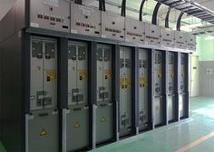 After many years of experience in designing, developing, manufacturing and commissioning air-insulated (AIS) and gas-insulated switchgear (GIS) for both primary distribution and secondary distribution, Ormazabal launched the cpg system, a series of high-performance, flexible, extensible cubicles with single and double busbars up to 40.5 kV, on markets around the world in 2005... Cubicles, Flexibility, Locker Storage, Product Launch, Design, Stretch Fabric, Cubbies, Back Walkover, Work Stations