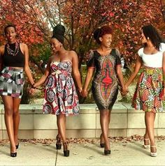 These are the collections of the best of all best award winning ankara designs from designers around Nigeria and environs, the most thrilli...
