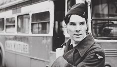 Beautiful. So handsome!!!! I do love a man in uniform!