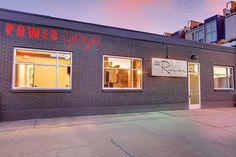 Yoga studio the River in Denver's Golden Triangle, 1212 Delaware