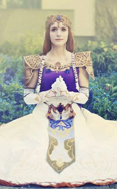 Spicy Seasoning andRikku Grape, playing Midna and Zelda respectively, are winning hearts, minds and thumbs up here with some amazing Nintendo cosplay. Best Cosplay Ever, Epic Cosplay, Amazing Cosplay, Cosplay Outfits, Cosplay Girls, Cosplay Costumes, Cosplay Ideas, Cosplay Diy, Anime Cosplay
