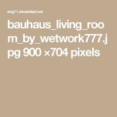 bauhaus_living_room_by_wetwork777.jpg 900 ×704 pixels