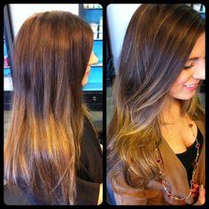 hair colour envy.