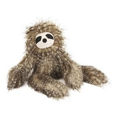 Browse Cyril Sloth - Online at Jellycat.com www.shopyolk.com