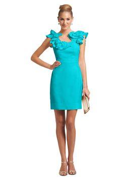 for a summer wedding Dressy Dresses, Dresses For Work, Bridesmaid Dresses, Wedding Dresses, Bridesmaids, Event Dresses, Bridesmaid Inspiration, Mint Dress, Dress To Impress