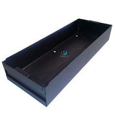 True IP Systems TI-Box ST TI-Box ST TRUE-IP TI-Box ST - металлический бокс для врезного монтажа вызывной панели TI-2220WD. Устанавливается в стену в место установки устройства. Устройство крепится при помощи фиксаторов и центрального болта в верхней части вызывной панели, закрывается металлическим стикером.   1 190.00 р. http://магазин.слаботочка-спб.рф/index.php?route=product/product&product_id=274