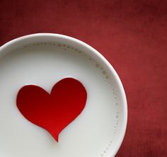 Heart milk