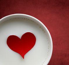 red. little. heart.