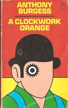 Eat this sweetish segment or spit it out. You are free. ― Anthony Burgess, A Clockwork Orange