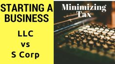 Business Startup Tips - LLC vs S Corp: Which is better to minimize tax? - Business Startup Tips – LLC vs S Corp: Which is better to minimize tax? Facebook Marketing, Internet Marketing, Sustainable Companies, Get More Followers, Social Entrepreneurship, How To Use Facebook, Someone Like You, Find People, Sustainable Development