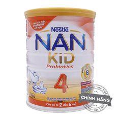 Sữa bột Nestlé Nan Kid số 4 từ 2 - 6 tuổi 900g - Sữa bột Nestlé Nan Kid số 4 từ 2 – 6 tuổi 900g giàu dưỡng chất, hỗ trợ đề kháng. Giá ưu đãi tại Adayroi. Cam kết chất lượng. Giao hàng miễn phí trong 6 tiếng. Mua ngay!  - http://kepgiay.com/uu-dai/sua-bot-nestle-nan-kid-so-4-tu-2-6-tuoi-900g-2/
