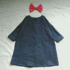ブログ内の無料型紙を集めました (随時更新中!) 子供の服 魔女の宅急便キキのワンピース 3~6歳くらいのサイズです。 大人の服 ワイドパンツ テーパードパンツ 直線ブラウス Aラインのワンピース ...