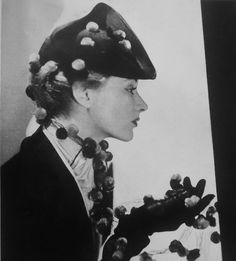 Lisa Fonssagrives-Penn, Plaisir de France magazine, Spring 1938