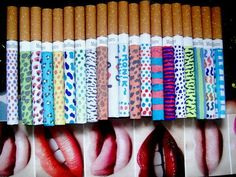 Cigarettes Nat Sherman Fantasia - Căutare Google