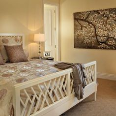 New bedroom ideas brown furniture french country 32 Ideas Bedroom Carpet, Bedroom Wall, Bedroom Decor, Wall Carpet, Bedroom Ideas, Trendy Bedroom, Modern Bedroom, Battery Operated Wall Sconce, Simple Floor Plans