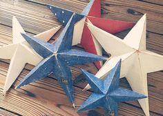 折り紙・画用紙で作るお星さま♡『ティンバーンスター』を可愛く活用する方法10選☆のトップ画像