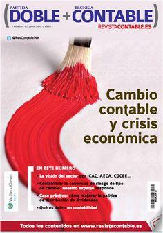 Revista contable (Partida doble + Técnica contable) http://kmelot.biblioteca.udc.es/record=b1486209~S1*gag