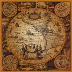 Vintage world map background artists hd wallpapers and pictures antique map cartographica ii gumiabroncs Images