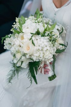 Featured photo: Altmix Photography; To see more glamorous details about this wedding: http://www.modwedding.com/2014/11/08/old-hollywood-glamour-wedding-at-the-biltmore-ballrooms/ #wedding #weddings #bridal_bouquet photo: Altmix Photography