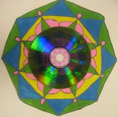 A mandala is... An integrated structure organized around a unifying center .  ~Longchenpa      Aren't these spectacular? Can you believe th...