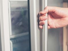 According to the Food and Drug Administration, your refrigerator should be 40 degrees Fahrenheit or ... - Photograph by Shutterstock