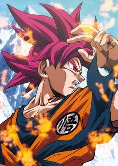 Dragon Ball Heroes Episode 6 lift a lot of fan suprised and happy to see Ultra Instinct Goku once more. Dragon Ball Gt, Dragon Ball Image, Poster Marvel, Super Anime, Animes Wallpapers, Son Goku, Akira, Cartoon, Yuyu Hakusho