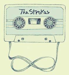 Ze Strokes